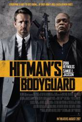 The Hitman's Bodyguard Share Vote for Movie The Hitman's Bodyguard